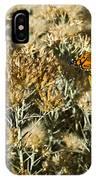 West Goast Lady Vanessa Annabella 3 IPhone Case