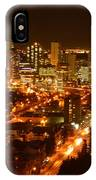 West Side IPhone Case