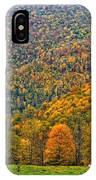 West Virginia High IPhone Case