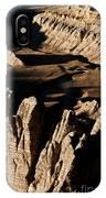 Western Tibet Geology IPhone Case