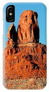 Western Usa Rock IPhone Case