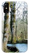 Wetlands In March IPhone Case