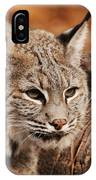 What A Face IPhone Case
