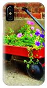 What We Find IPhone Case