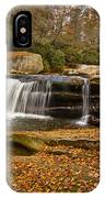When Leaves Have Fallen IPhone Case