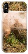 Where Is My Momma IPhone Case