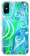 Whimsical By Jan Marvin IPhone Case