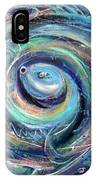 Whirrrl IPhone Case