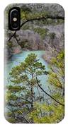 Whistling Pines IPhone Case