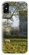 Whitcombe Church IPhone Case