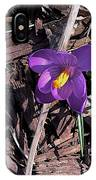 Whitehills IPhone Case