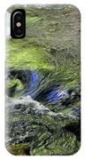 Whitehorse Falls Series 4 IPhone Case