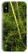 Wild Bamboo IPhone Case