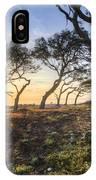 Wild Coast IPhone Case