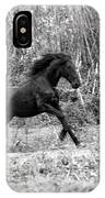 Wild IPhone Case