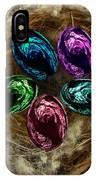 Wild Eggs In My Nest IPhone Case