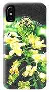 Wild Flower IPhone Case