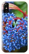 Wild Fruits2 IPhone Case