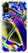 Wild Grass 1 IPhone Case