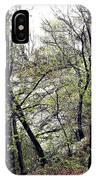 Wild Manhattan IPhone Case