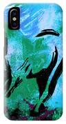 Wild Midnight IPhone X Case