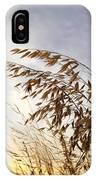 Wild Oats 2am-110432 IPhone Case