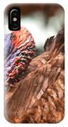 Wild Turkey 2013 IPhone Case