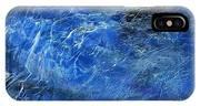 Wild Wild Sea IPhone Case