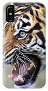 Wildcat II IPhone Case