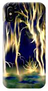 Wildfire IPhone X Case
