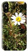 Wildflower @ Kit Carson IPhone Case