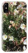 Wildflowers - Desert Primrose IPhone Case