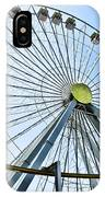 Wildwood Ferris Wheel IPhone Case