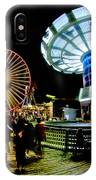 Wildwood Is A Happy Place IPhone Case
