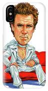 Will Ferrell IPhone Case