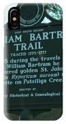 William Bartram IPhone Case