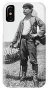 William Dinwiddie (1867-1934) IPhone Case