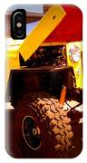 Willys 53 IPhone Case
