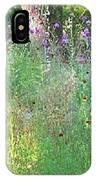 Wimberly Wildflowers IPhone Case