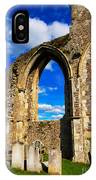 Winchelsea Church IPhone Case