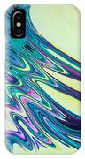 Wind And Water IPhone Case