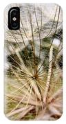 Wind Songs IPhone Case