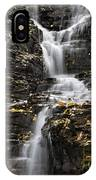 Winding Waterfall IPhone Case