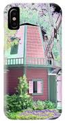 Windmill - Photopower 1557 IPhone Case