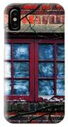 Window Obscura IPhone Case
