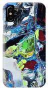 Windows And Waterfalls IPhone Case
