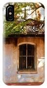 Windows Of Savannah IPhone Case