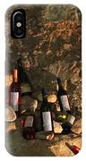 Wine Cave IPhone Case