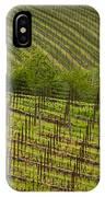 Wine Design IPhone Case