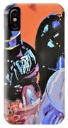 Wine Party IPhone Case